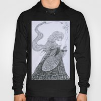 Winter Goddess Hoody