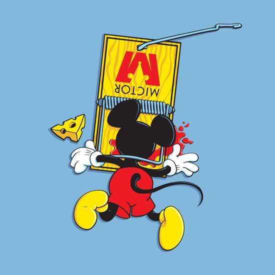 A Better Mousetrap Art Print