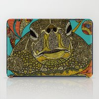 Toitle iPad Case