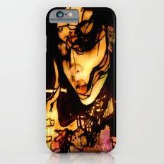 Apology Gurl iPhone 6s Slim Case