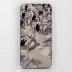 no god squad iPhone & iPod Skin