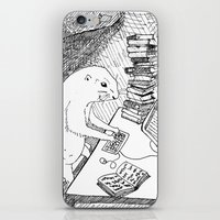 Prairie Philosophers iPhone & iPod Skin