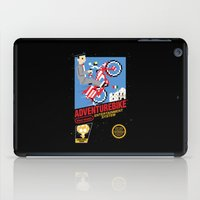 Adventurebike iPad Case