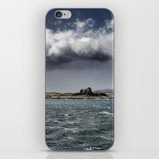 Duart Castle iPhone & iPod Skin