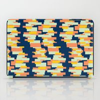 BP 62 Rectangle Stripes iPad Case