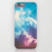 Nebula 2.5 iPhone 6 Slim Case