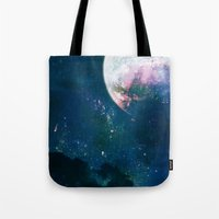 5pace 4bstarct Tote Bag