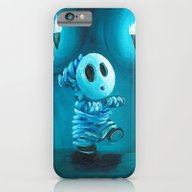 Mummy Shyguy iPhone 6 Slim Case