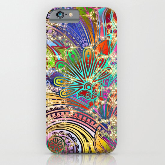 Cheerful Summer iPhone & iPod Case