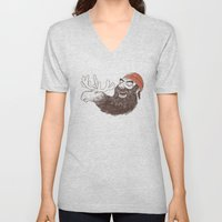 Today is Going to be a Glorious Day! Unisex V-Neck