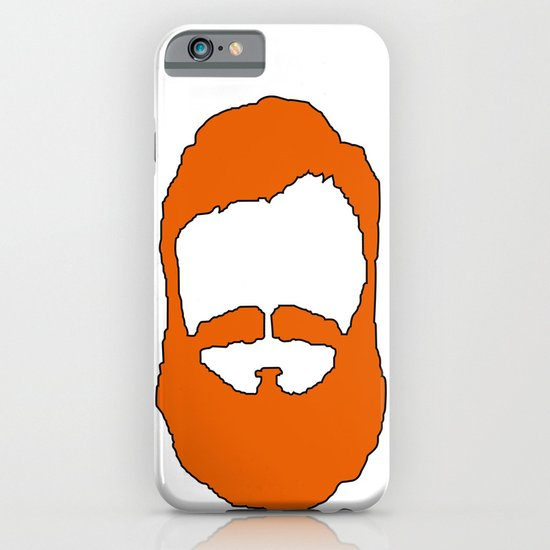 Ronald iPhone & iPod Case