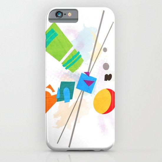 Rocko's Modern Art iPhone & iPod Case