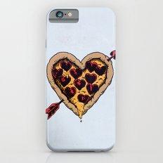 Pizza Love Slim Case iPhone 6s
