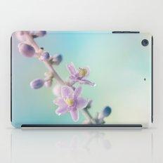 The Dance Begins iPad Case