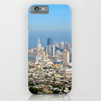 Twin Peaks, San Francisc… iPhone 6 Slim Case
