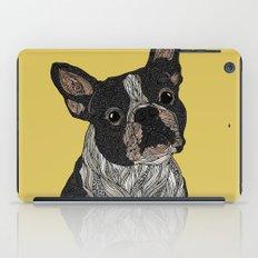 Barkysimeto iPad Case
