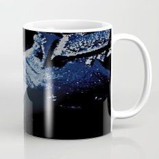 Mosaic Blues Mug
