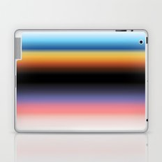 The Skys Colour Laptop & iPad Skin
