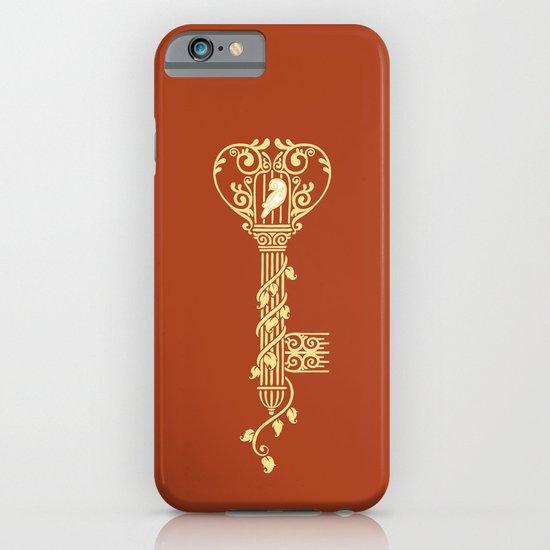 Prisoner iPhone & iPod Case