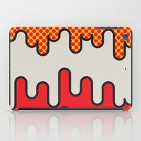 Lichtenstein iPad Case