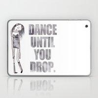 Dance Dance Dance Laptop & iPad Skin