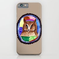 Birdy / Nr. 3 iPhone 6 Slim Case