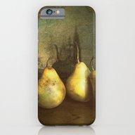 Evening Repose iPhone 6 Slim Case