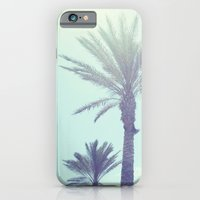 iPhone & iPod Case featuring Palm Beach by terciopelogris