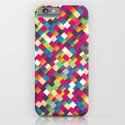 Sweet Pattern iPhone & iPod Case