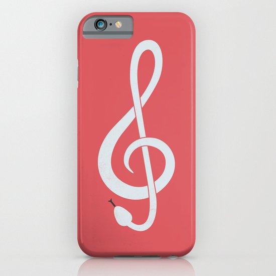 G Snake II iPhone & iPod Case