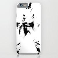 FPJ Black And White iPhone 6 Slim Case