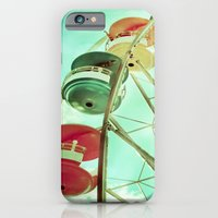 A Summer's Day iPhone 6 Slim Case