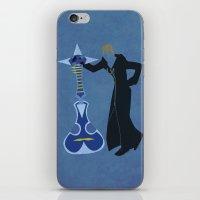 Demyx iPhone & iPod Skin