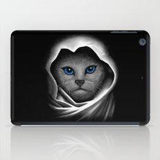 Blue Eyes  iPad Case