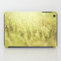 That Morning Thing iPad Case