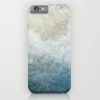 Ocean Spray iPhone 6 Slim Case
