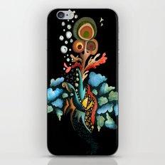Seasons iPhone & iPod Skin