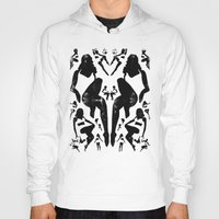 Rorshach Vacation Hoody