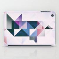 thlysh iPad Case