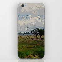 Only Living Boy iPhone & iPod Skin