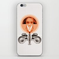 Apologizes iPhone & iPod Skin