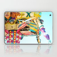 Love A Fair . . . The Fighter  Laptop & iPad Skin