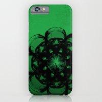 Anemone 'Corpus' iPhone 6 Slim Case