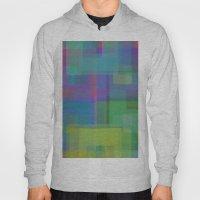 Squares#2 Hoody