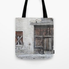Disused Home Tote Bag