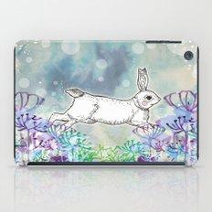 Rabbit iPad Case