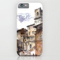 Cortona, Italy iPhone 6 Slim Case