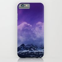 iPhone & iPod Case featuring Mountain Magic by Leah Flores