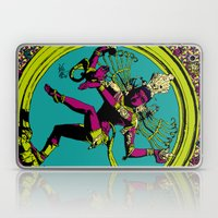 Natraj Dance Laptop & iPad Skin