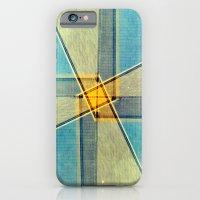 A million bright ambassadors of morning (35mm multiple exposure) iPhone 6 Slim Case